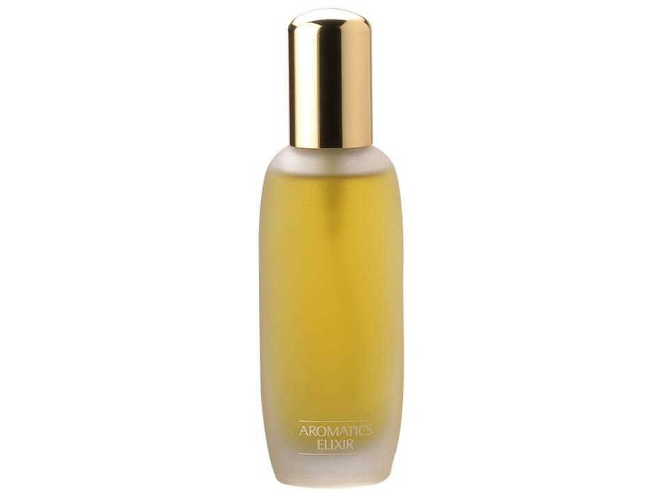 Aromatics Elixir by  Clinique Eau de Parfum NO  TESTER 45 ML.