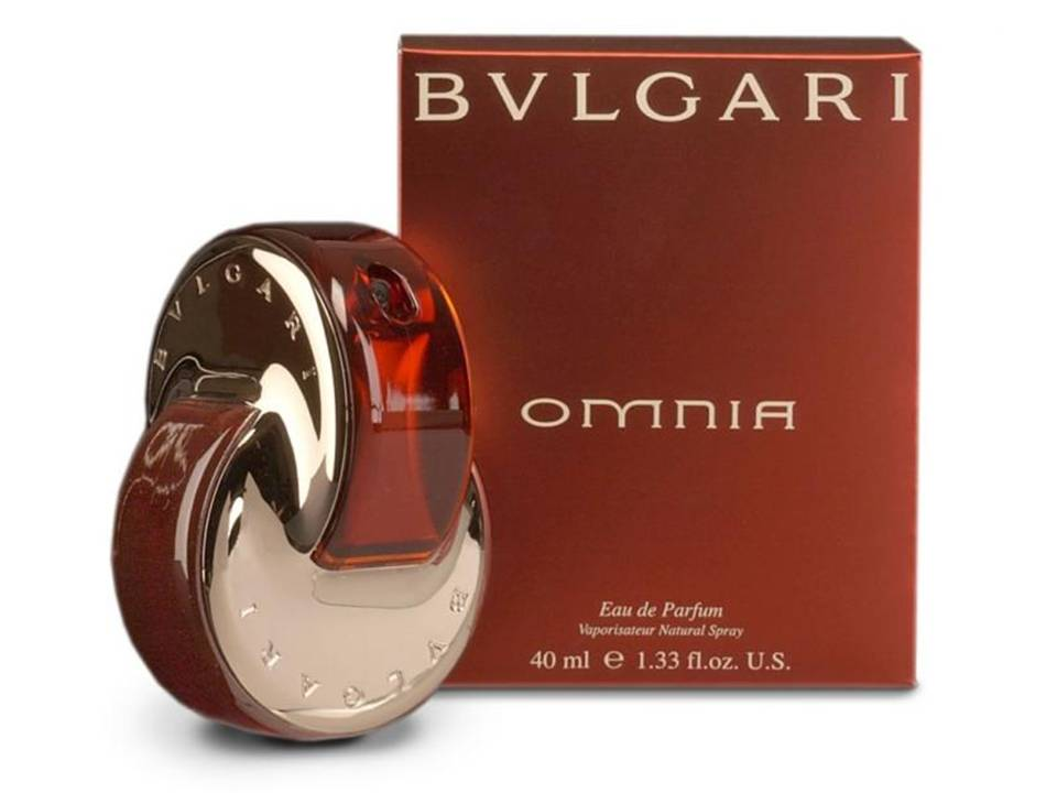 Omnia Donna by Bvlgari EDP NO TESTER 40 ML.