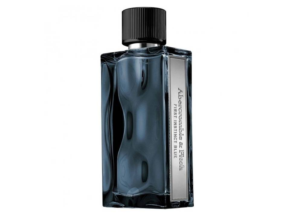 First Instinct Blue Uomo by Abercrombie & Fitch EDT TESTER 100 M