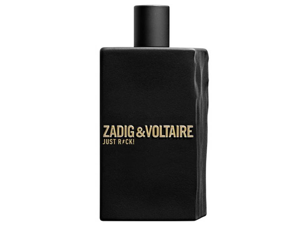 Just Rock! for Him by Zadig & Voltaire EDT TESTER 100 ML.