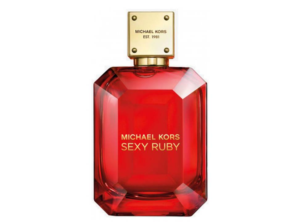 Sexy Ruby Donna by Michael Kors EDP TESTER 100 ML.