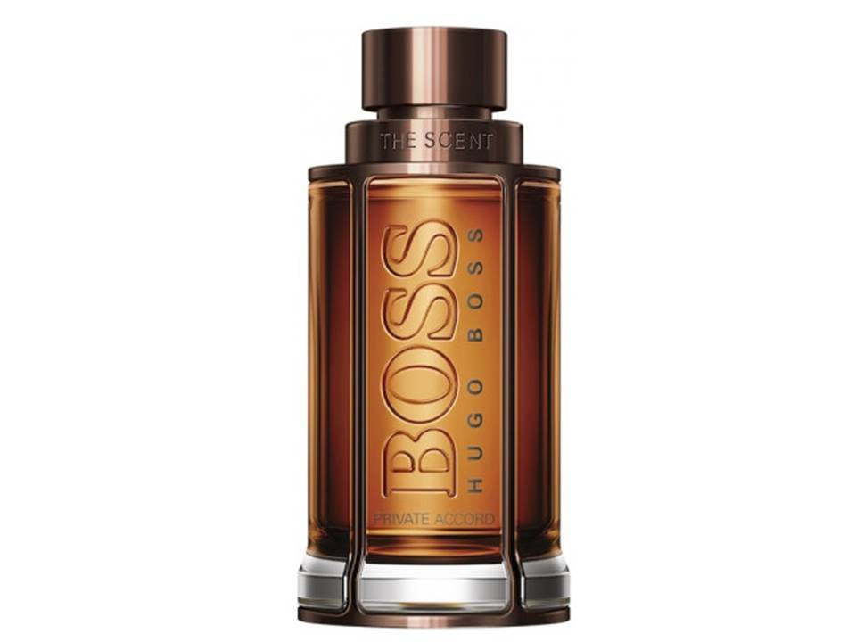 *Boss The Scent Private Accord Uomo EDT TESTER  100 ML.